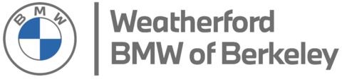 Weatherford BMW of Berkeley