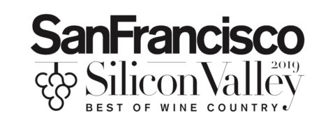 San Francisco magazine wine country awards