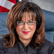 Image - Judge Ginger Lerner-Wren