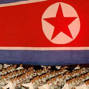 Image - North Korea and the Dynamics of U.S.-South Korea-Japan