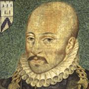 Image - painting of Michel de Montaigne