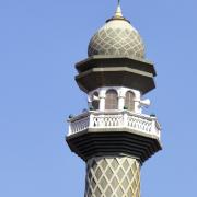 Image - minarets