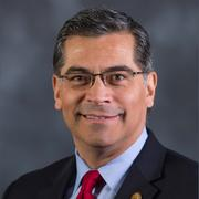 Image - California Attorney General Xavier Becerra