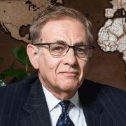 Image - RAND Corporation CEO Michael Rich