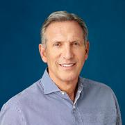 Image -  Howard Schultz