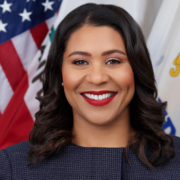 Image - San Francisco Mayor London Breed