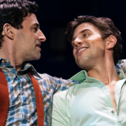 Image - Marvin and Whizzer of Falsettos