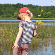 Image - Rewilding the American Child