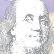 Image - Franklin and Washington