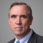 Image - Senator Jeff Merkley