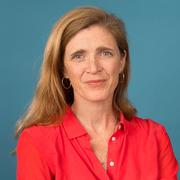 Image - Ambassador Samantha Power