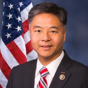 Image - Congressman Ted Lieu