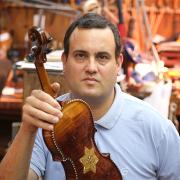 Image - Violins of Hope
