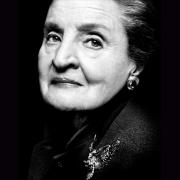 Image - Madeleine Albright