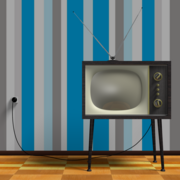 Image - TV set