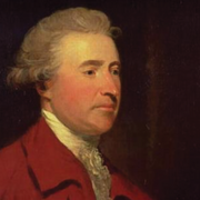 Image - Edmund Burke and Donald Turmp