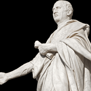 Image - statue of Cicero