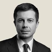 Image - Former South Bend Mayor Pete Buttigieg