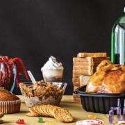 Image - food on table