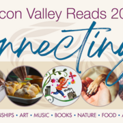 Image - Silicon Valley Reads logo