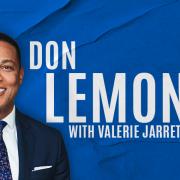 Image - Don Lemon with Valerie Jarrett