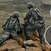 Image - American soldiers in Afghanistan