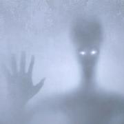 Image - shadowy figure