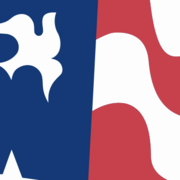 Image - detail from Peace Corps logo