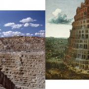 Image - pit and the Tower of Babel
