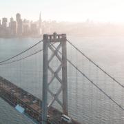 Image - Bay Bridge by Will Truettner
