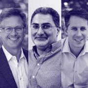 Image - Stanford's Rob Reich, Mehran Salami and Jeremy Weinstein