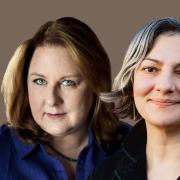 Image - Sarah Stein Greenberg and Laura Holson