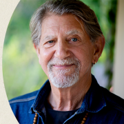 Image - Actor and author Peter Coyote