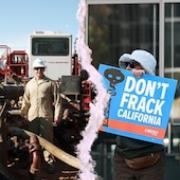 Image - Fracked State: Powering California's Future