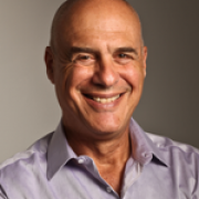 Image - Mark Bittman, NY Times Food Columnist, in Palo Alto