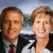 Image - Governors Ritter and Whitman: Risk and Resilience