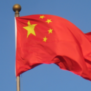 Image - China flag