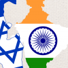 Image - Israel and India
