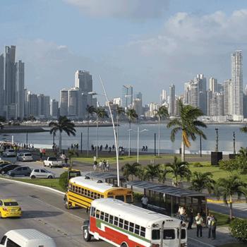 Image - Revitalizing the Panama-Pacific Partnership
