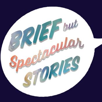 Image - Brief But Spectacular Stories