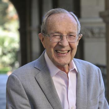 William J. Perry, MS, PhD