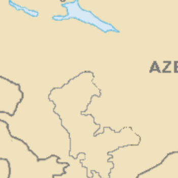 Image - map of NagornoKarabakh